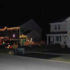 Which Neighbor Has The Best Looking Christmas Decorations?