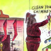 Clean Your Chimney For Santa