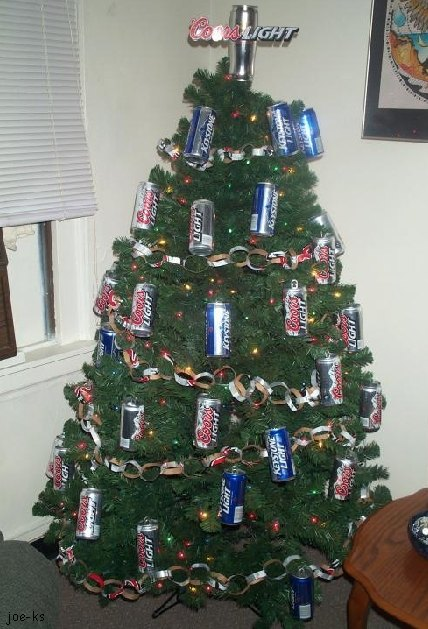 Christmas Jokes Tag Archive Coors Light Christmas Tree